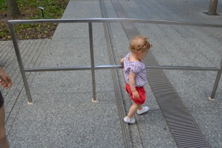 Visiter New York en famille : balade autour du mémorial du 9/11